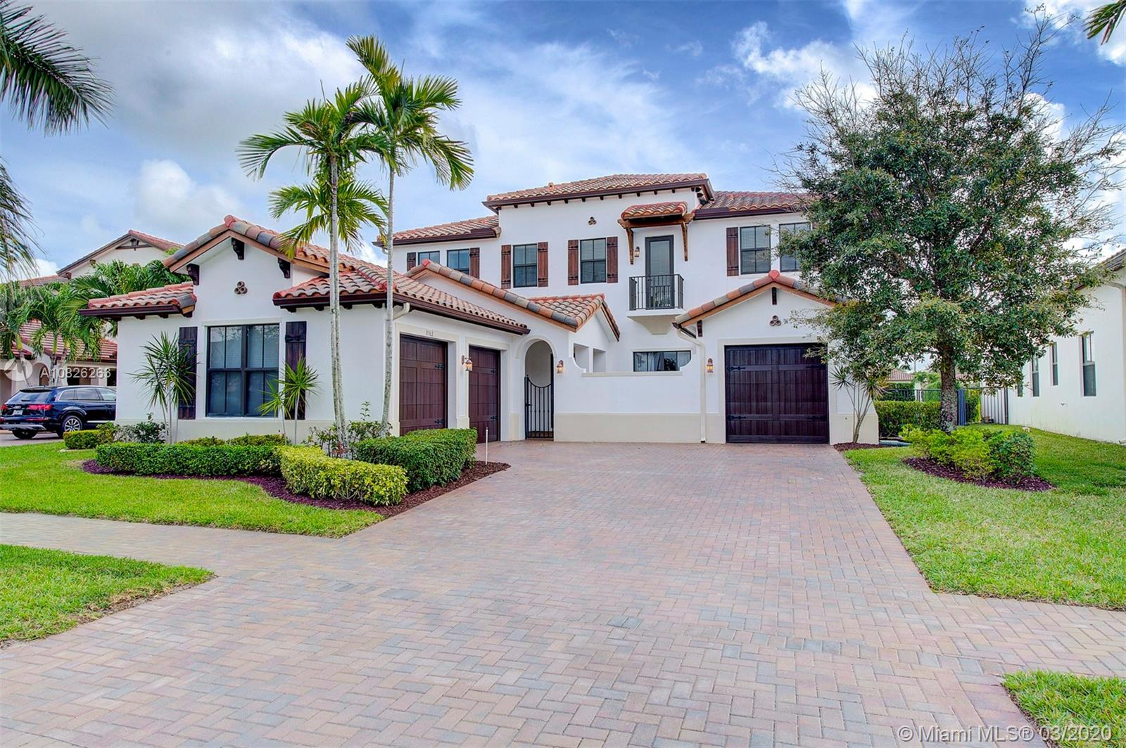 Property for sale at 8362 NW 28th St, Cooper City,  Florida 33024