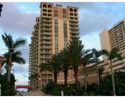 2080 Hallandale #1503 - 2080 S OCEAN DR #1503, Hallandale Beach, FL 33009