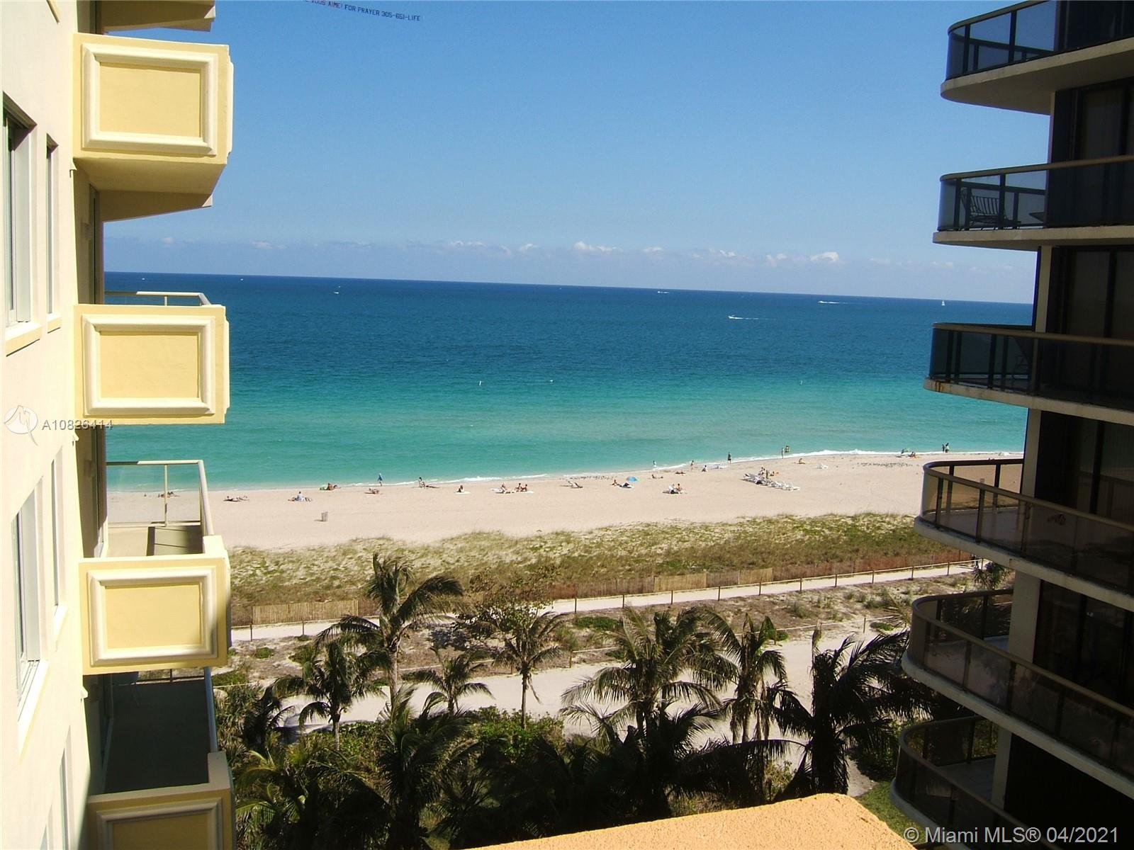 Spiaggia #704 - 9499 Collins Ave #704, Surfside, FL 33154