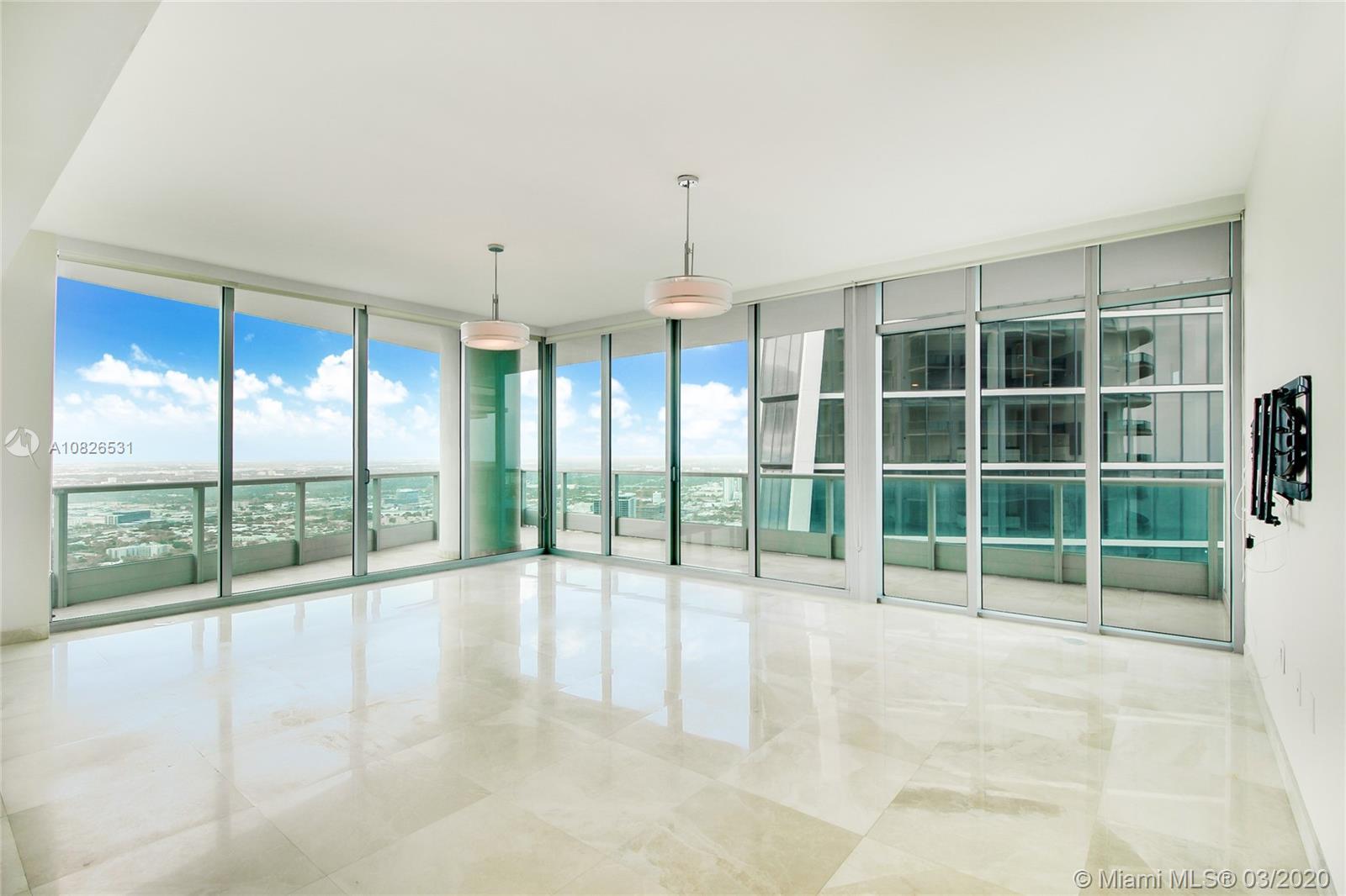 900 Biscayne Bay #6009 - 900 Biscayne Blvd #6009, Miami, FL 33132