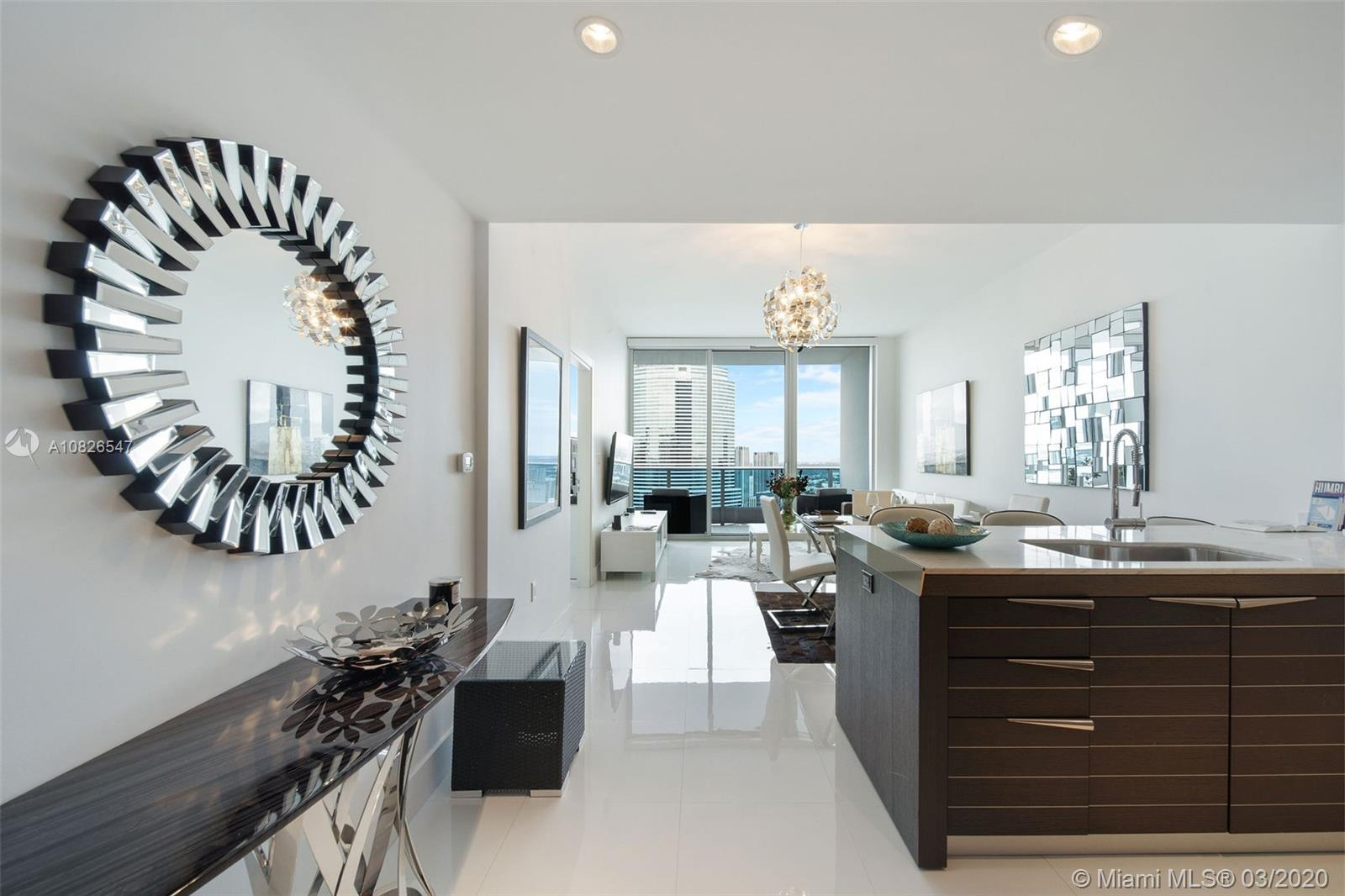 Epic Residences #4414 - 200 BISCAYNE BLVD WAY #4414, Miami, FL 33131