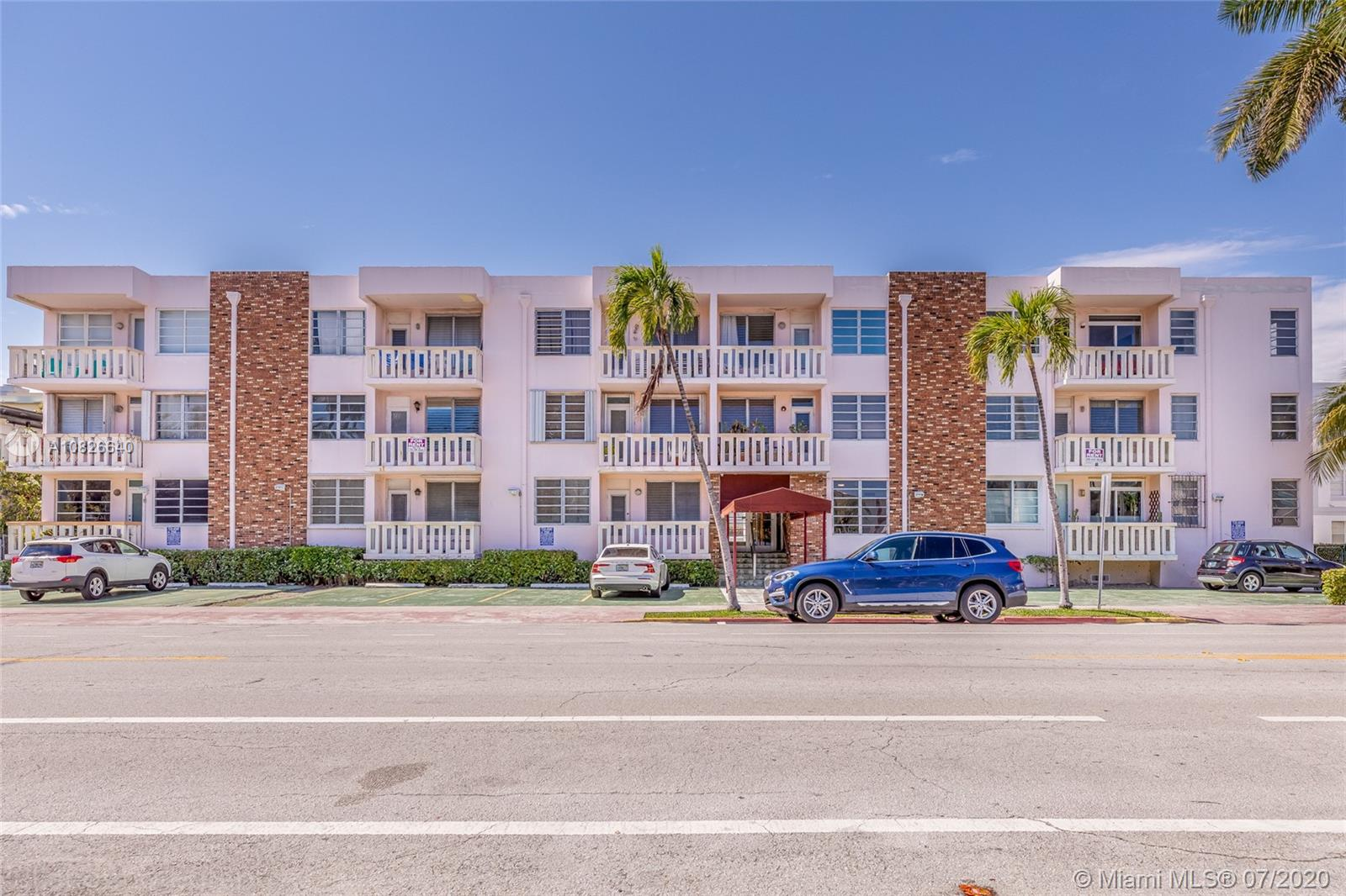 Photo - 1150 Euclid Ave # 203, Miami Beach FL 33139