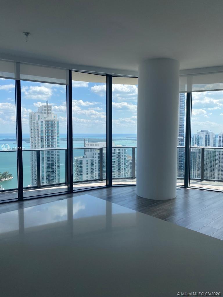 SLS Lux Brickell #4904 - 801 S Miami Ave #4904, Miami, FL 33131