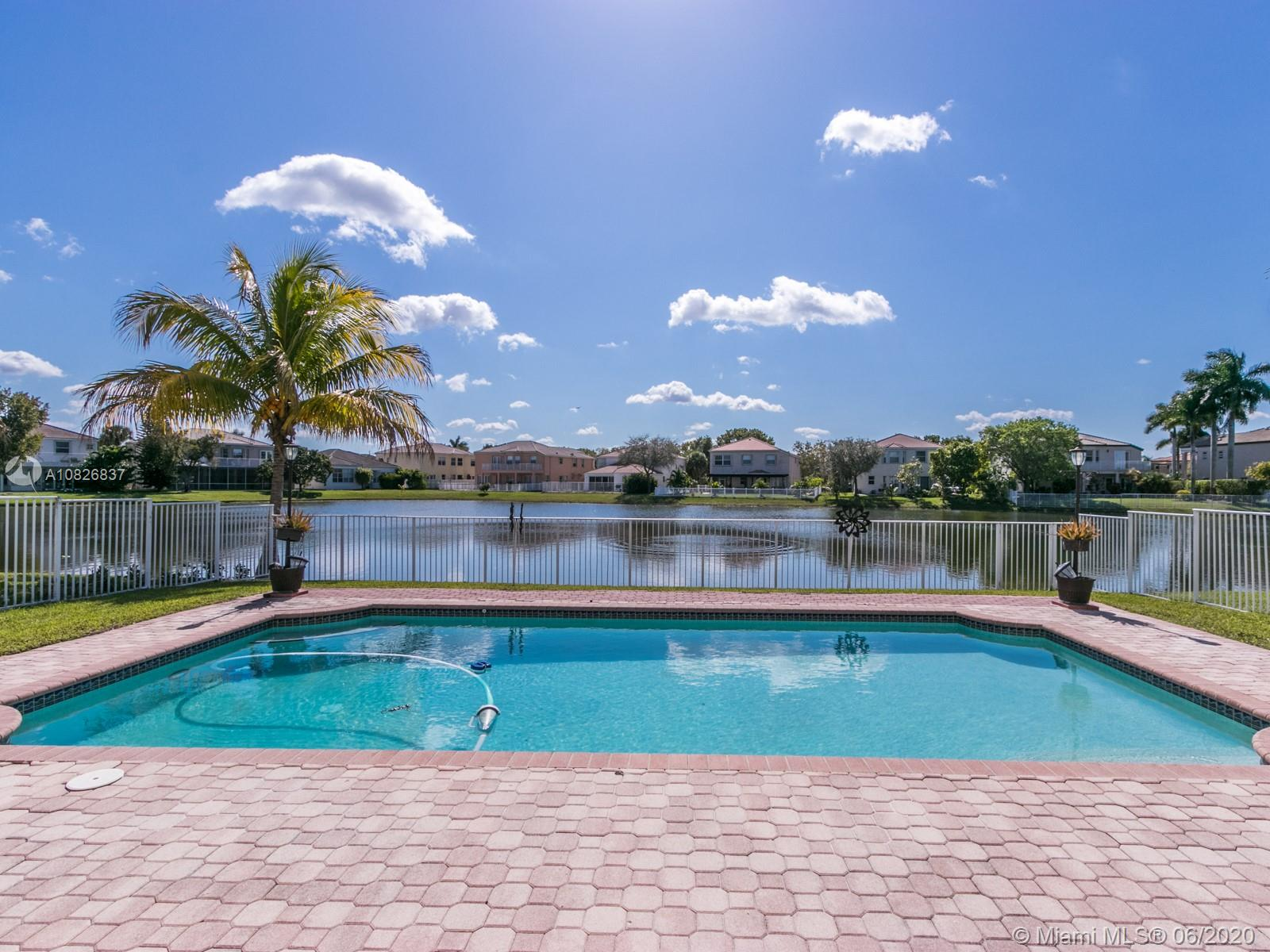 Property for sale at 16830 SW 49th Court, Miramar,  Florida 33027