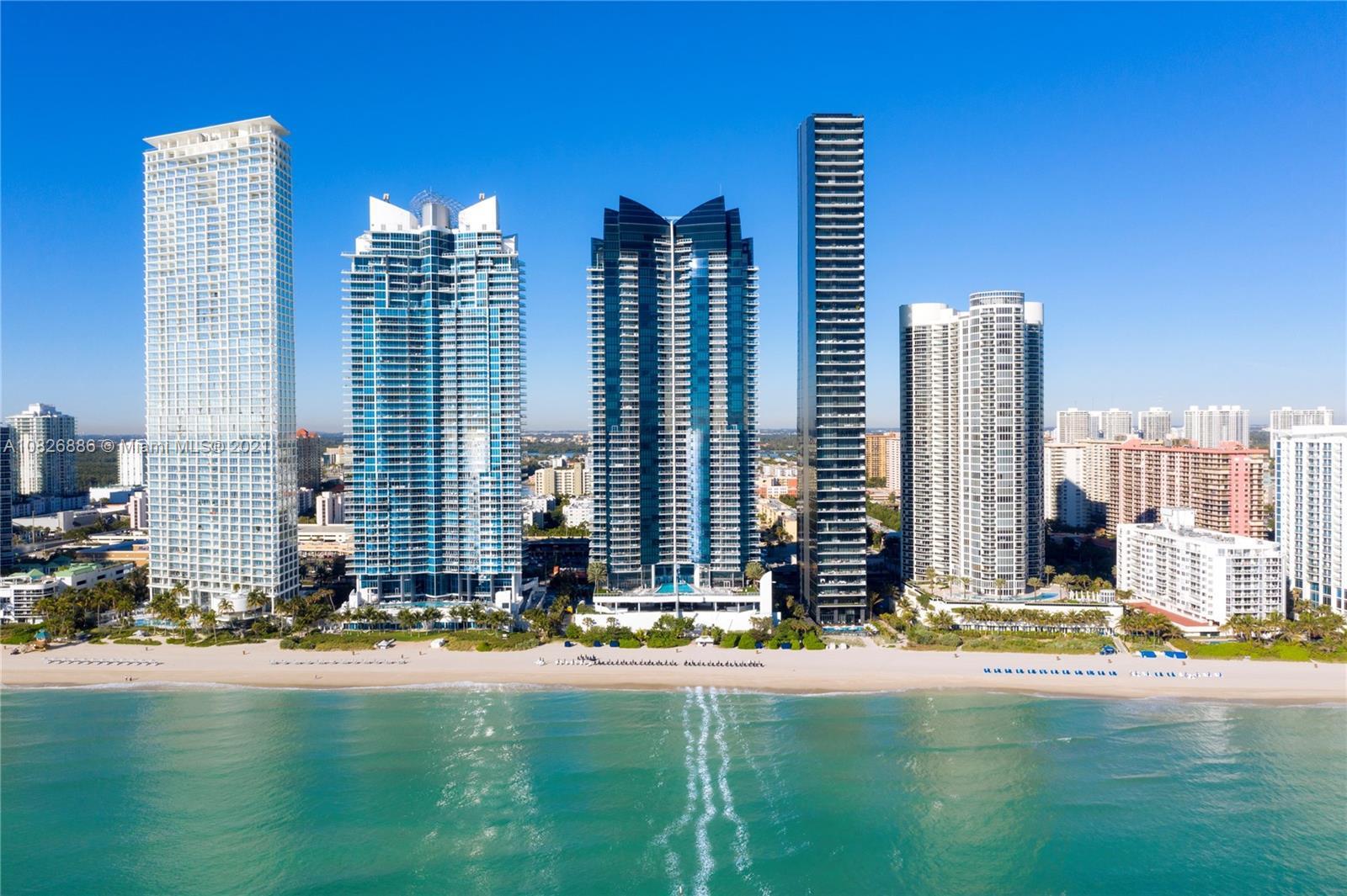 Jade Ocean #3905/3904 - 17121 Collins Ave #3905/3904, Sunny Isles Beach, FL 33160