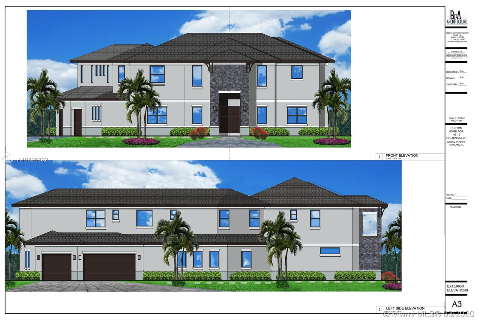 Property for sale at 12248 NW 69th Ct, Parkland,  Florida 33076