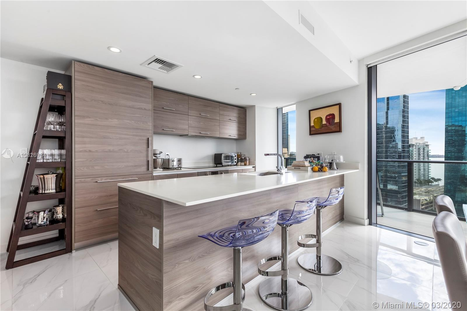 Photo of 1300 S Miami Ave #1705 listing for Sale