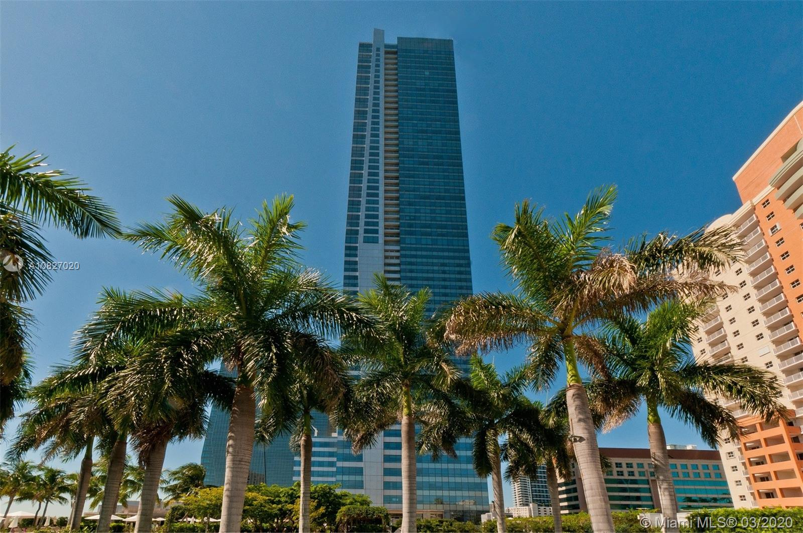 Photo of 1425 Brickell Ave #44D listing for Sale