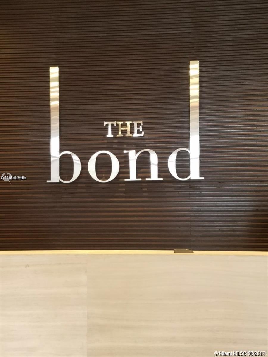 The Bond #1901 - 1080 Brickell Ave #1901, Miami, FL 33131