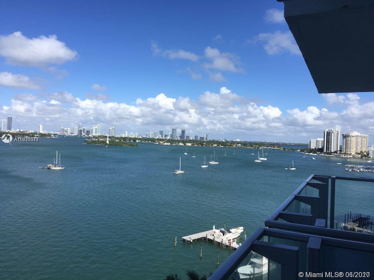 Mondrian South Beach #1014 - 1100 West Ave #1014, Miami Beach, FL 33139