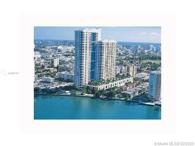 Waverly South Beach #3007 - 1330 West Av #3007, Miami Beach, FL 33139
