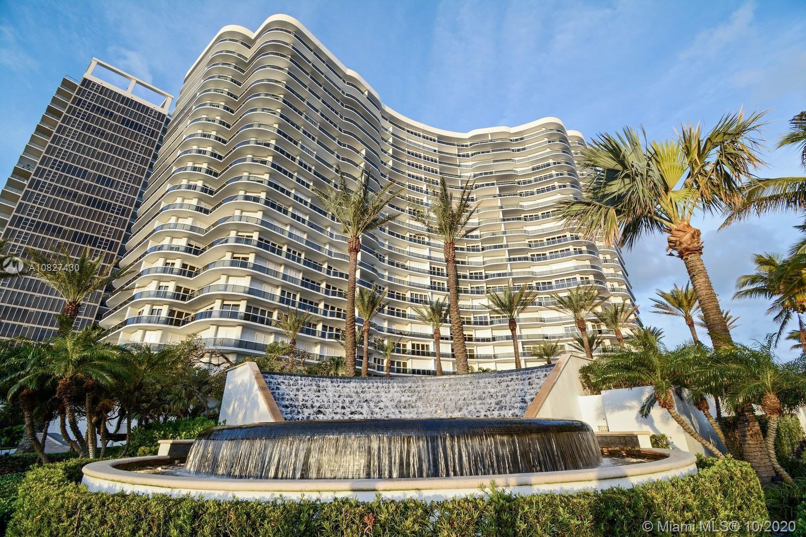 Photo of 9601 Collins Ave #1608 listing for Sale