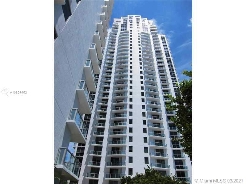 1060 Brickell West Tower #415 - 1060 Brickell Ave #415, Miami, FL 33131