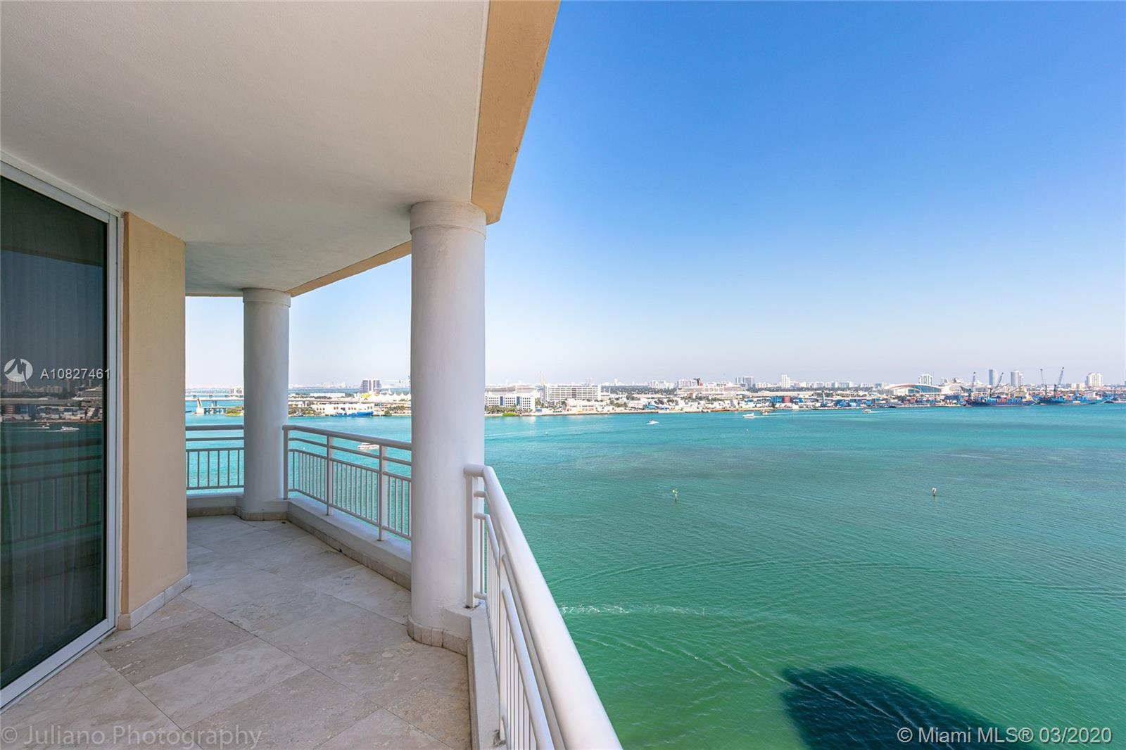 848 Brickell Key Dr #1601 photo012