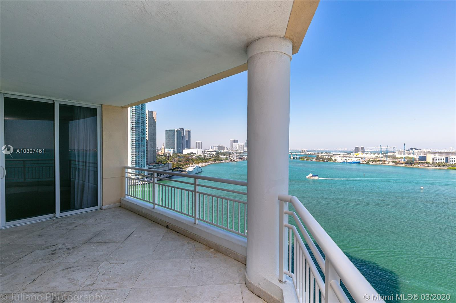 848 Brickell Key Dr #1601 photo014