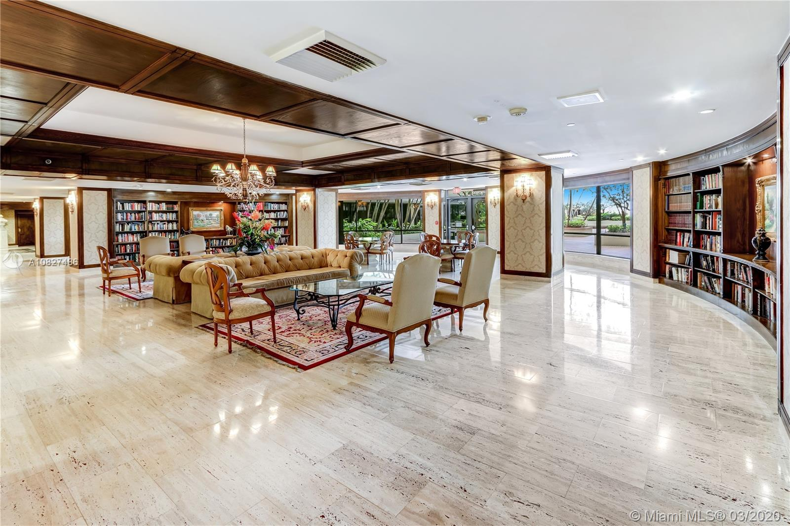 Photo of 9801 Collins Ave #8T listing for Sale