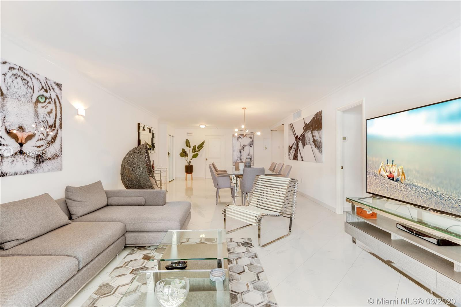 9801 Collins Ave #8T photo04