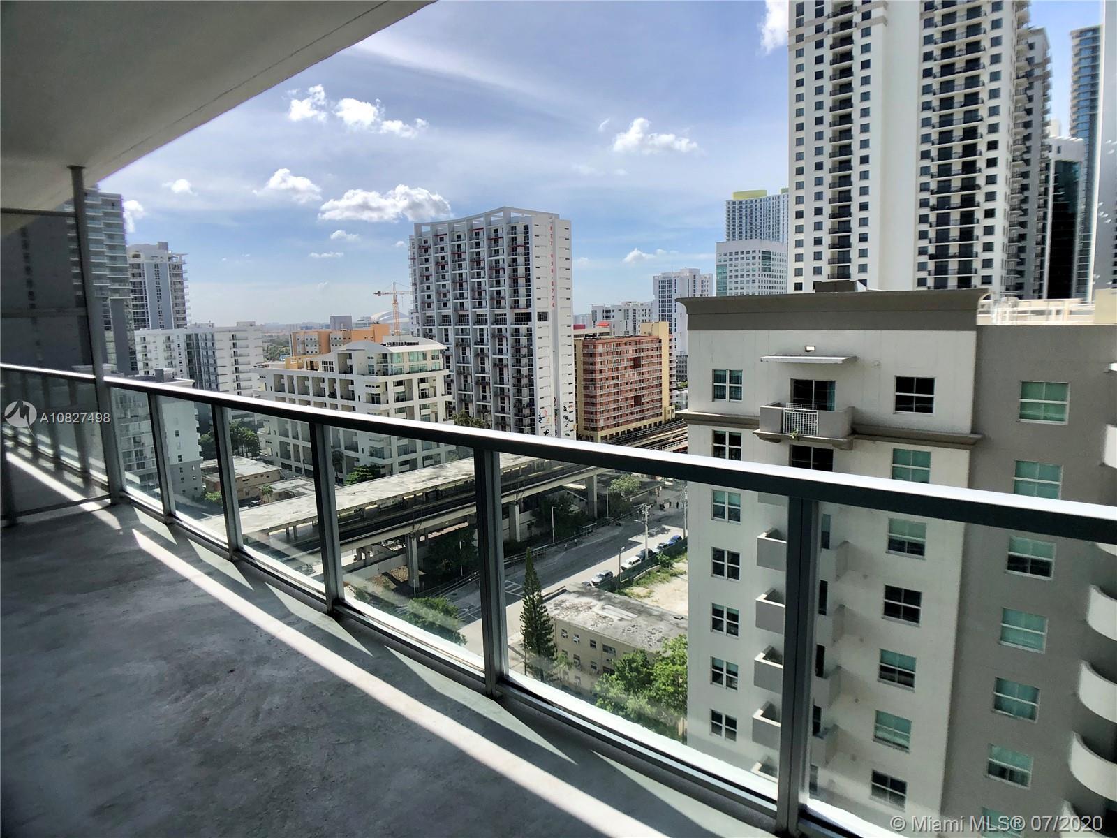 Axis on Brickell North Tower #1723-N - 1111 SW 1 AV #1723-N, Miami, FL 33130