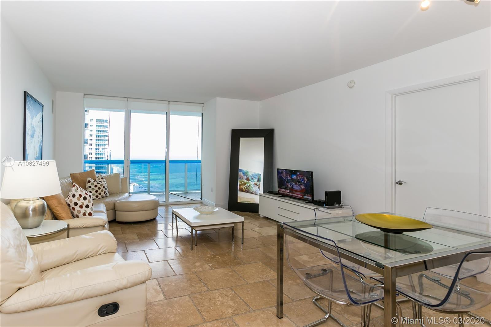 Beach Club II #4010 - 1830 S Ocean Dr #4010, Hallandale Beach, FL 33009