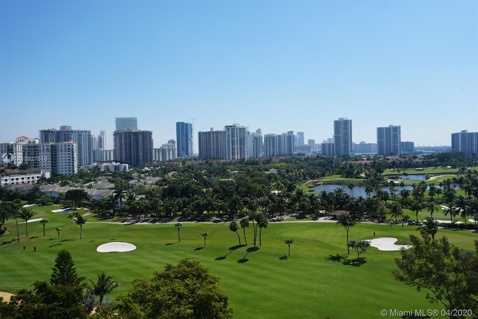 Delvista Tower Two #1225 - 20355 NE 34th Ct #1225, Aventura, FL 33180