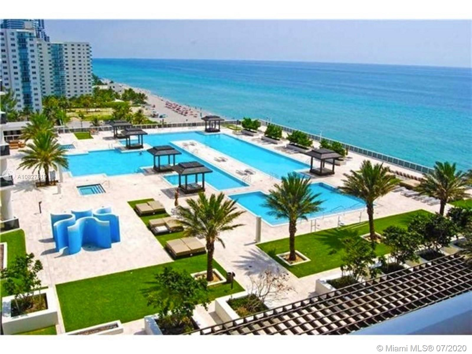 Photo of 1800 S Ocean Dr #802 listing for Sale