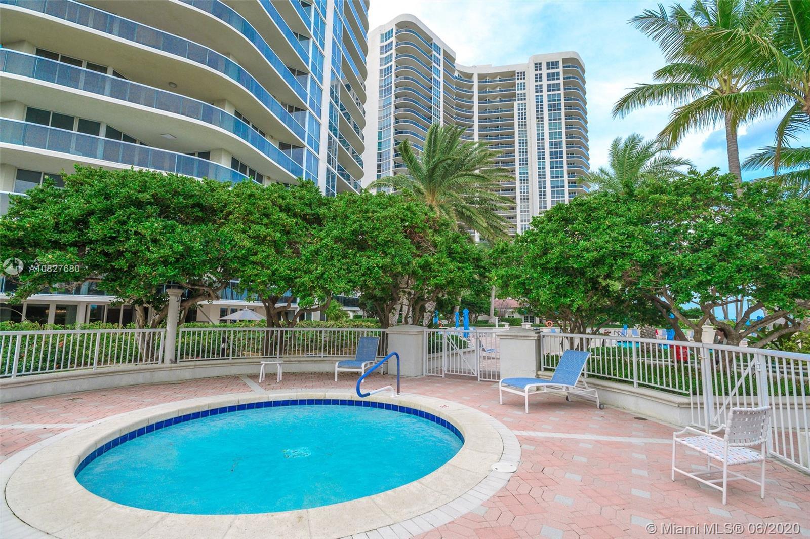 Photo of 3100 N Ocean Blvd. #2105 listing for Sale