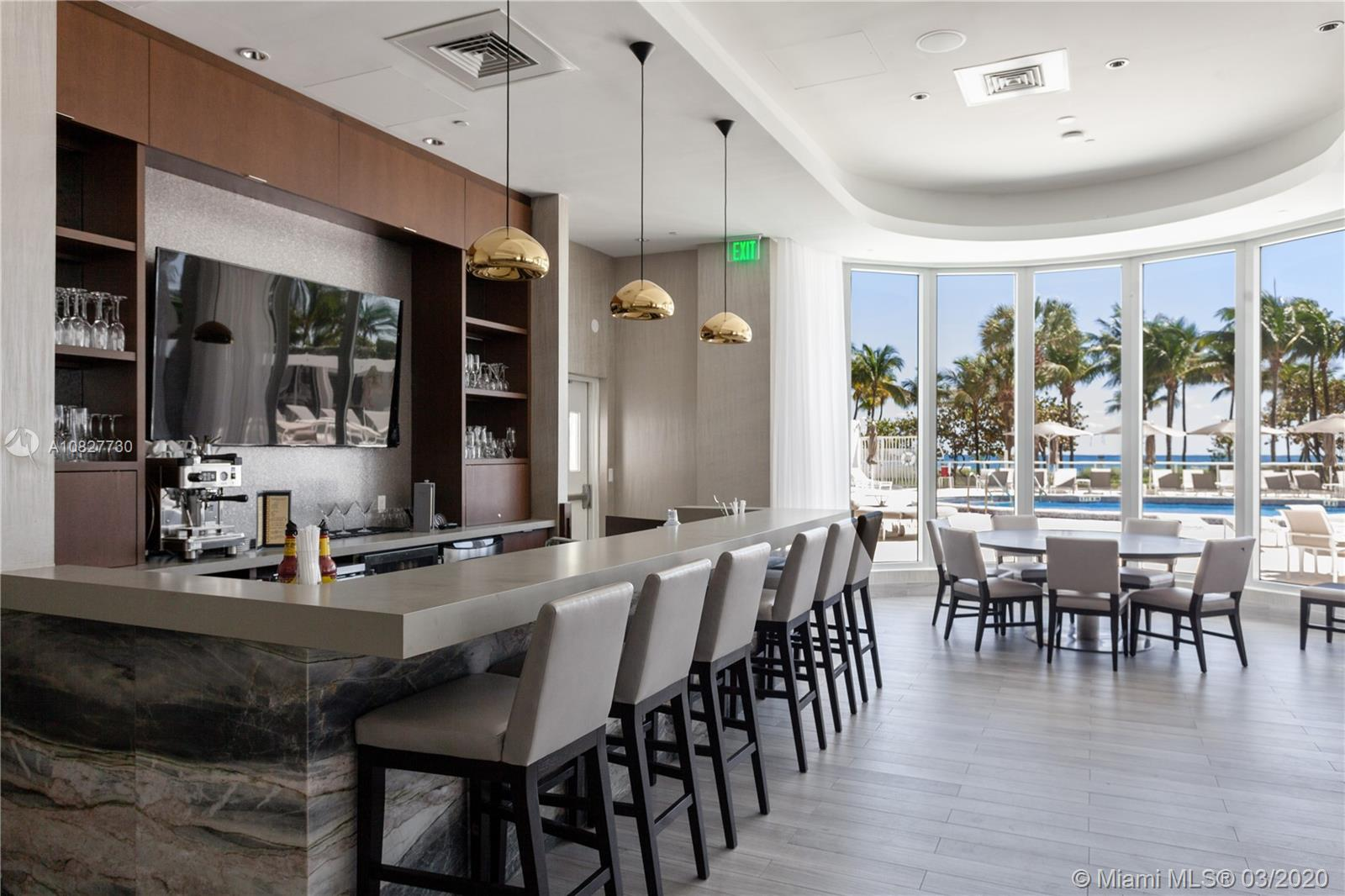 Photo of 10155 Collins Ave #1001 listing for Sale