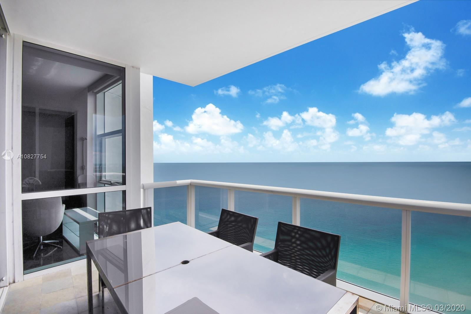 Property 18101 Collins Ave #5008 image 1