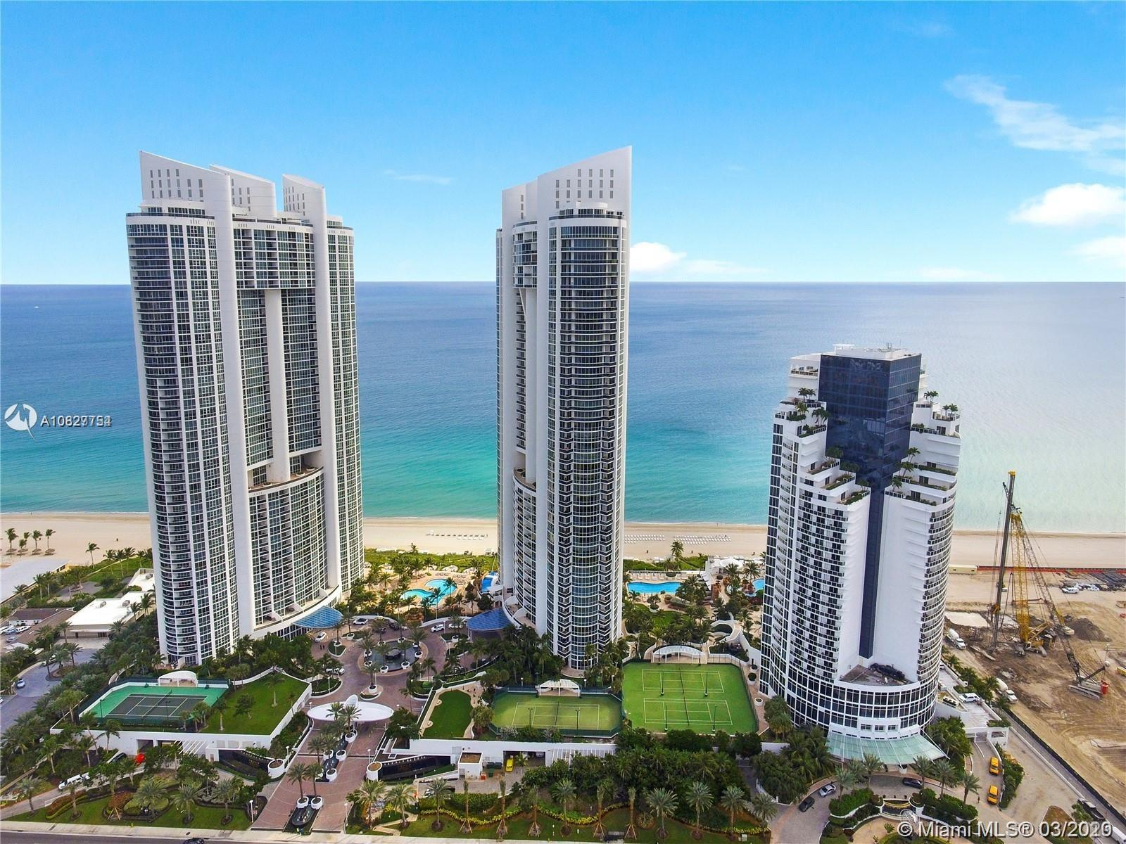 Property 18101 Collins Ave #5008 image 17