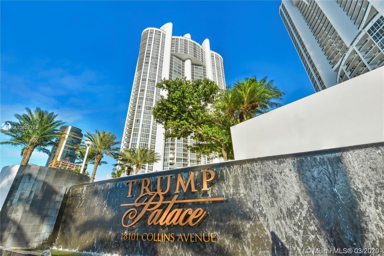 Property 18101 Collins Ave #5008 image 20