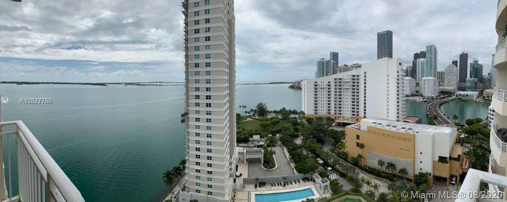 Isola #2112 - 770 Claughton Island Dr #2112, Miami, FL 33131