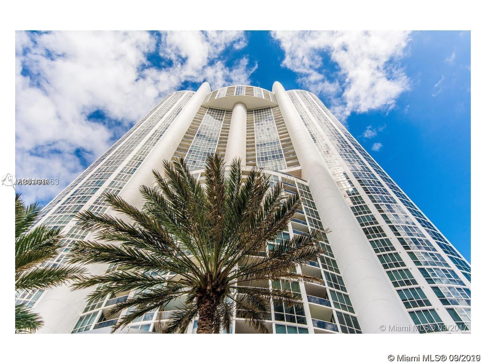 18201 Collins Ave # 1708, Sunny Isles Beach, Florida 33160, 1 Bedroom Bedrooms, ,2 BathroomsBathrooms,Residential,For Sale,18201 Collins Ave # 1708,A10827819
