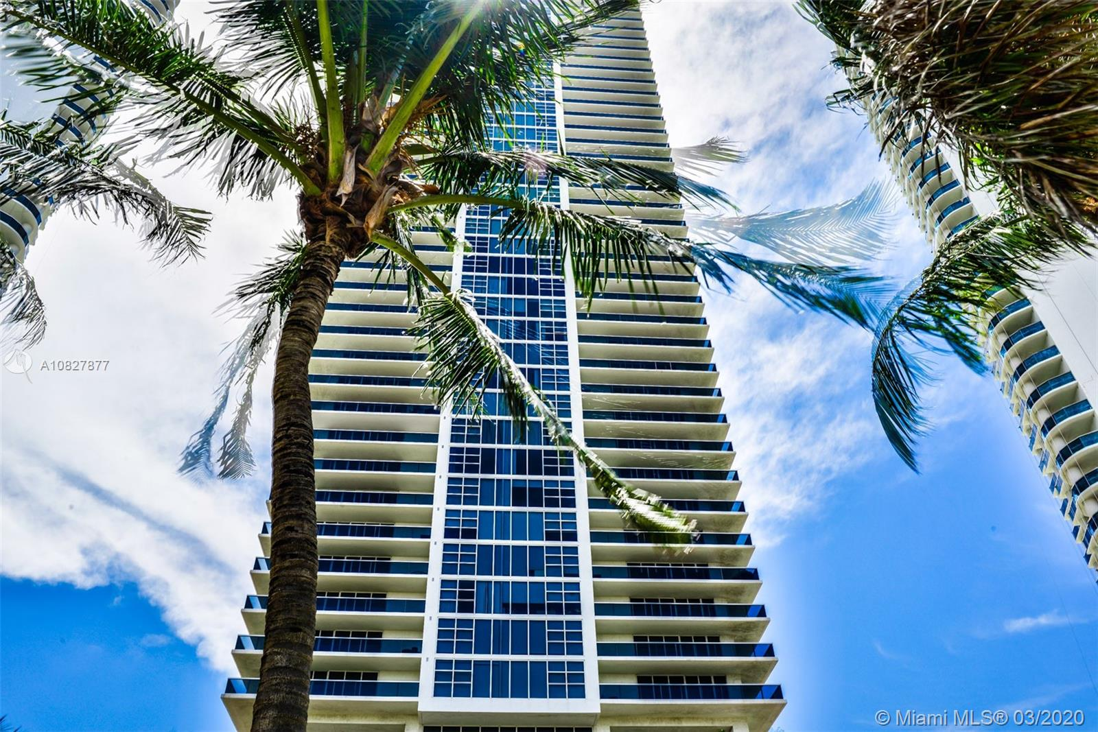 Photo of 1850 S Ocean Dr #3302 listing for Sale