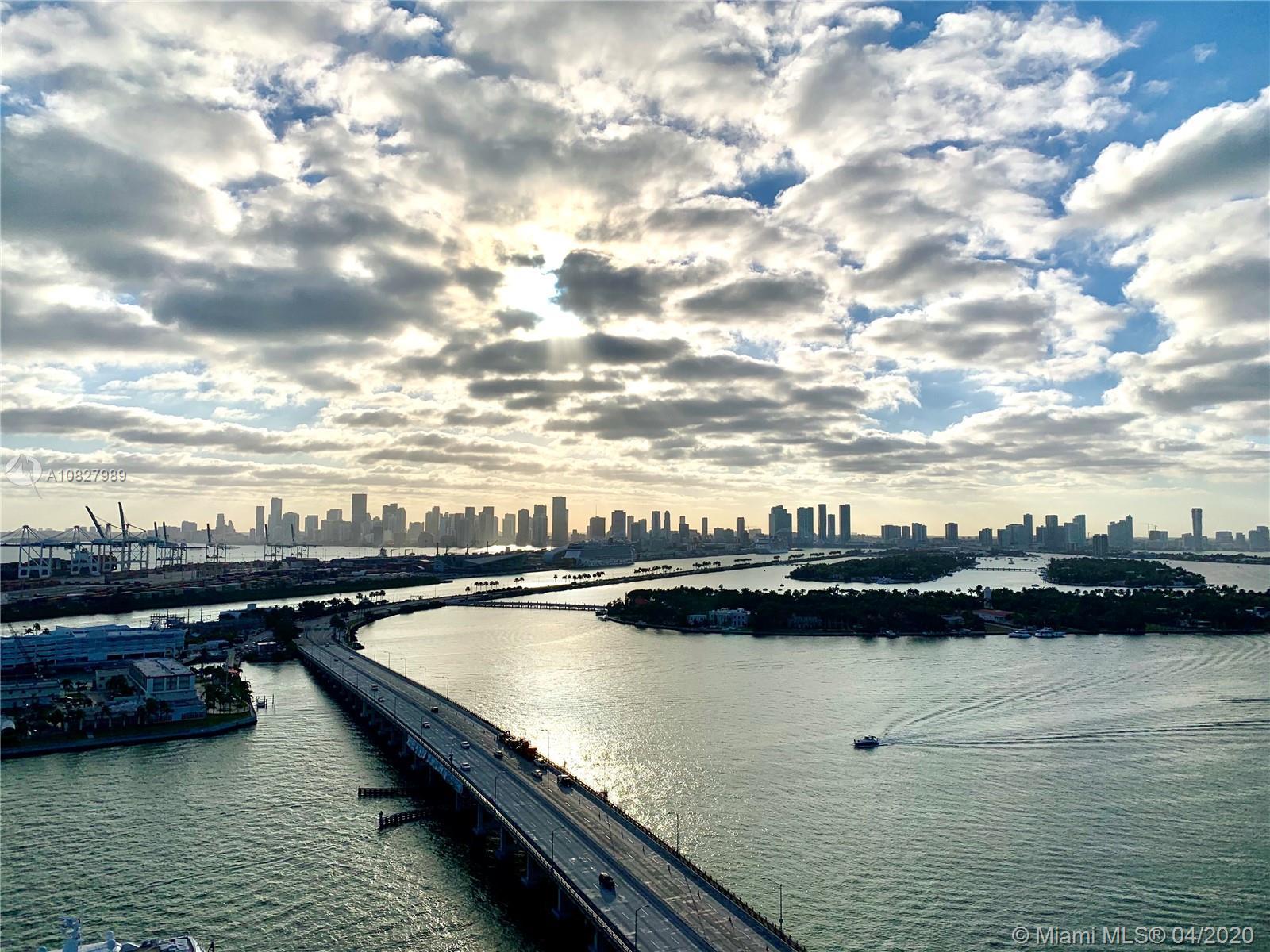 Icon South Beach #2702 - 450 Alton Rd #2702, Miami Beach, FL 33139