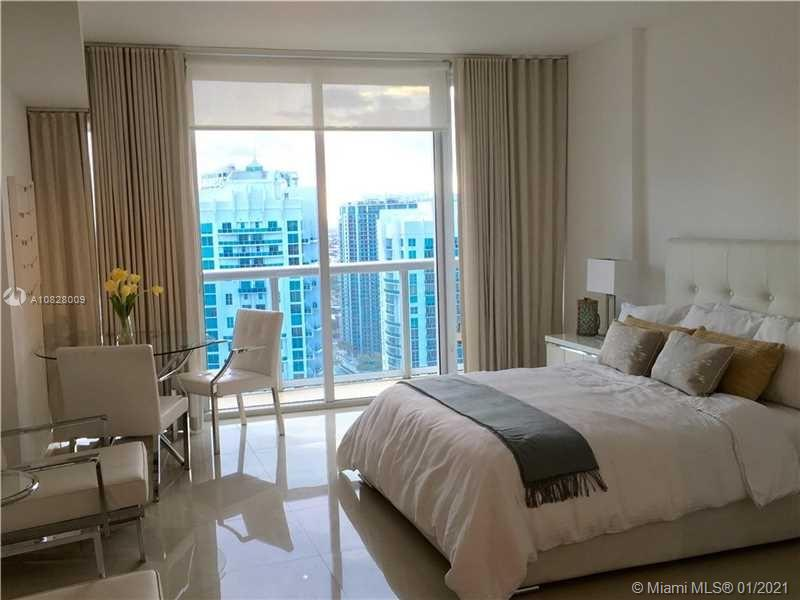 Icon Brickell 3 #4205 - 485 Brickell Ave #4205, Miami, FL 33131