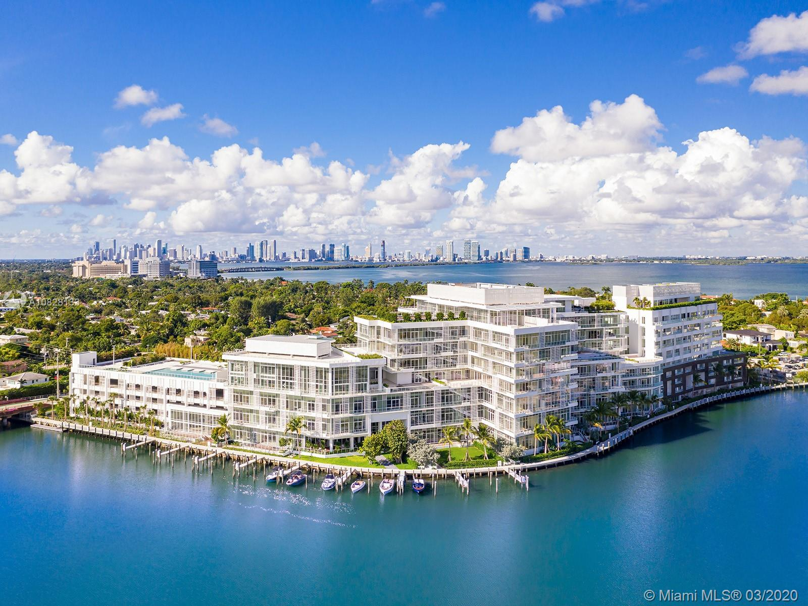 The Ritz Carlton Residences #216 - 4701 Meridian Avenue #216, Miami Beach, FL 33140