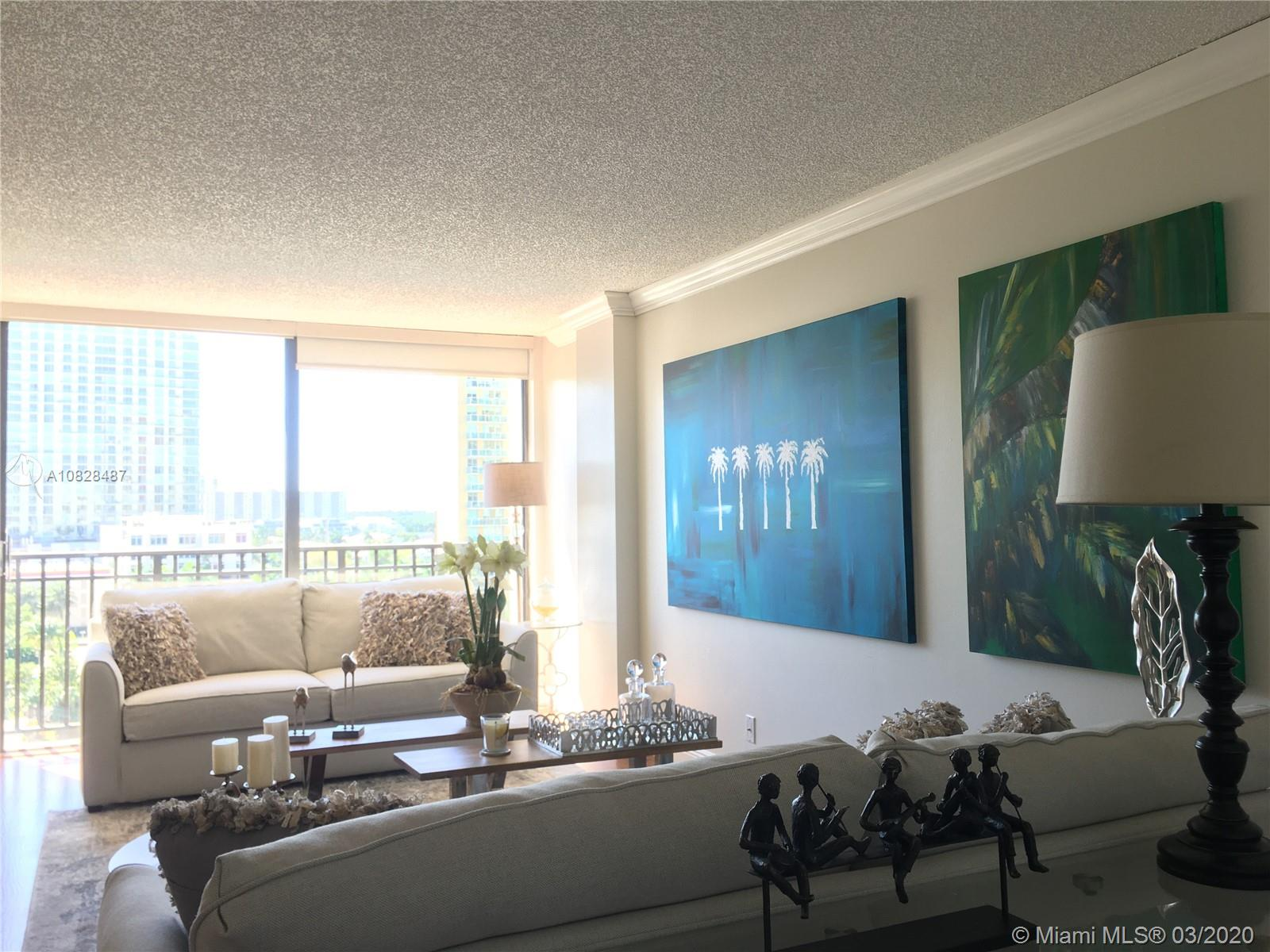Plaza of the Americas 4 #1017 - 17021 N Bay Rd #1017, Sunny Isles Beach, FL 33160
