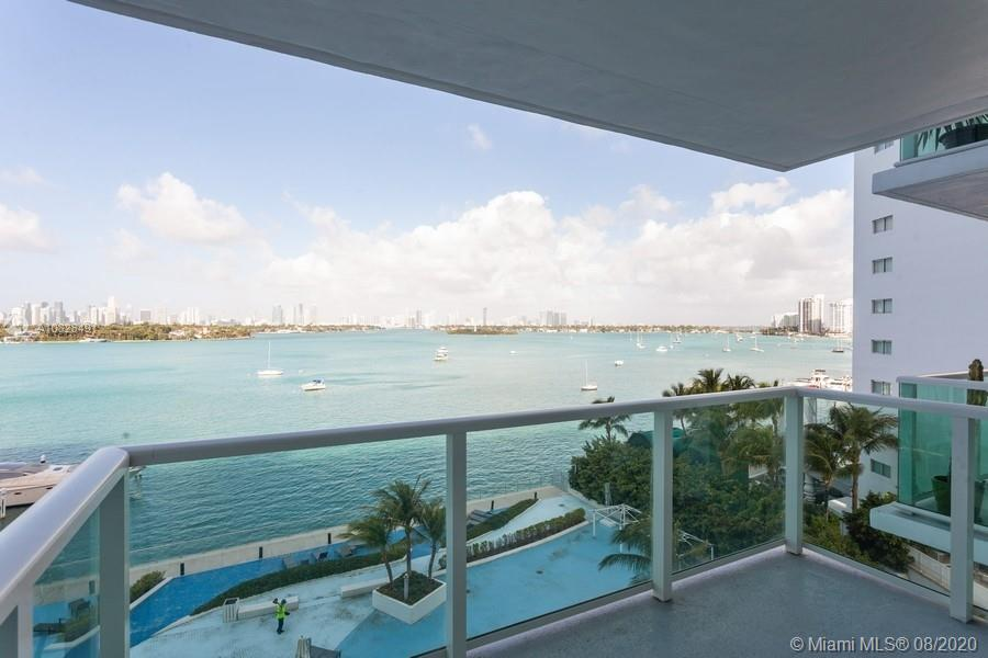 Mirador South #614 - 1000 West Ave #614, Miami Beach, FL 33139