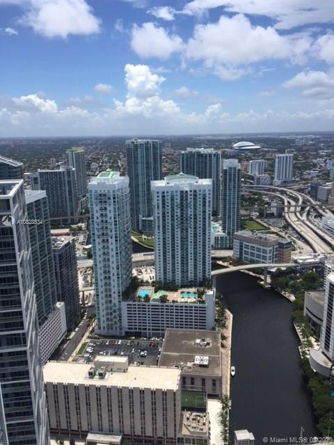 465 Brickell Ave, #LPH 5604, Miami, FL 33131 | ONE Sotheby's International Realty