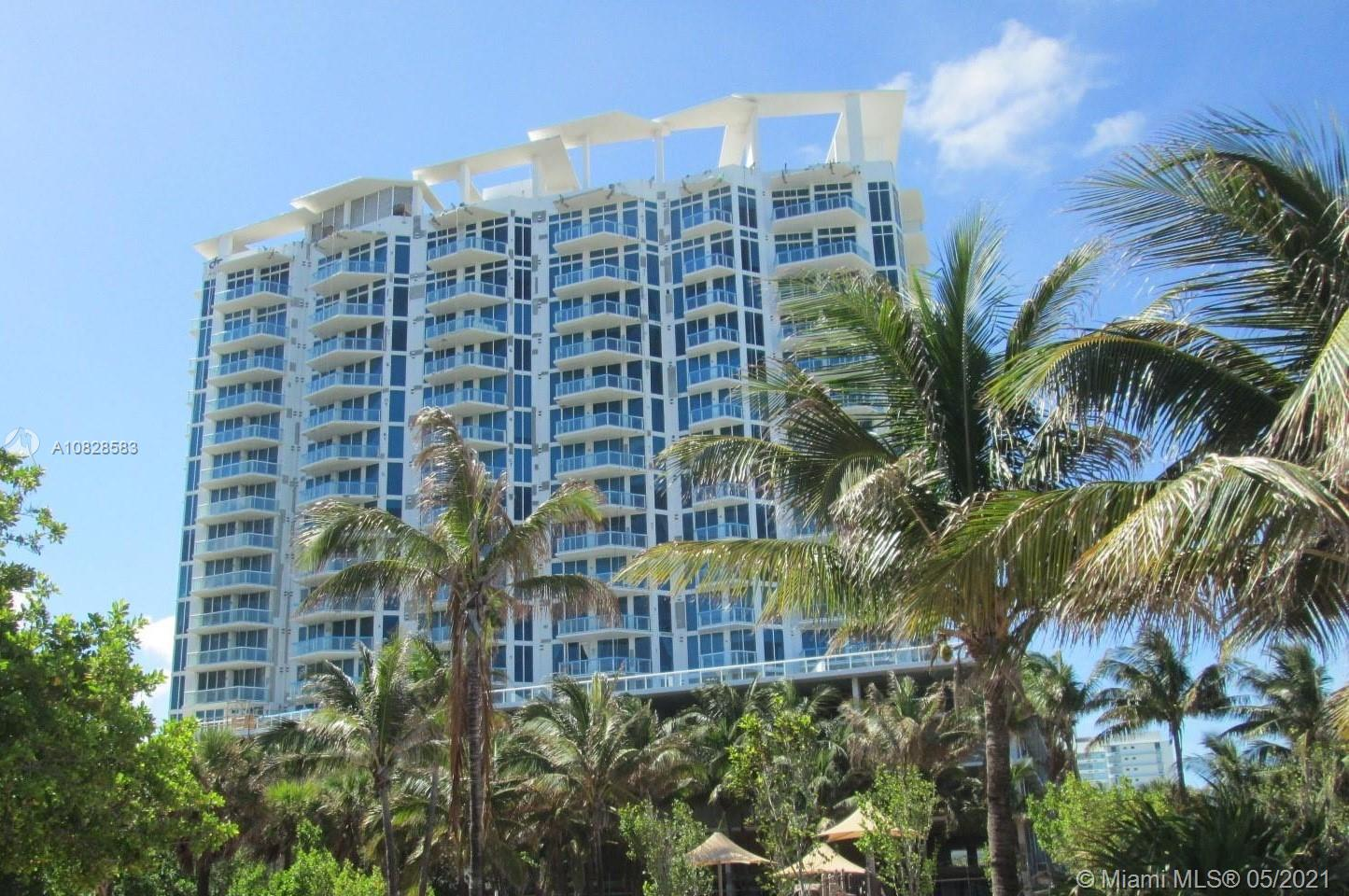 Bel Aire on the Ocean #1808 - 6515 Collins Ave #1808, Miami Beach, FL 33141