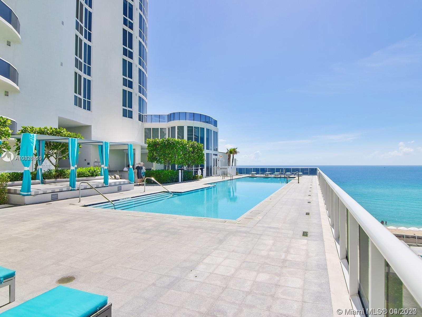 Property 15901 Collins Ave #3507 image 19