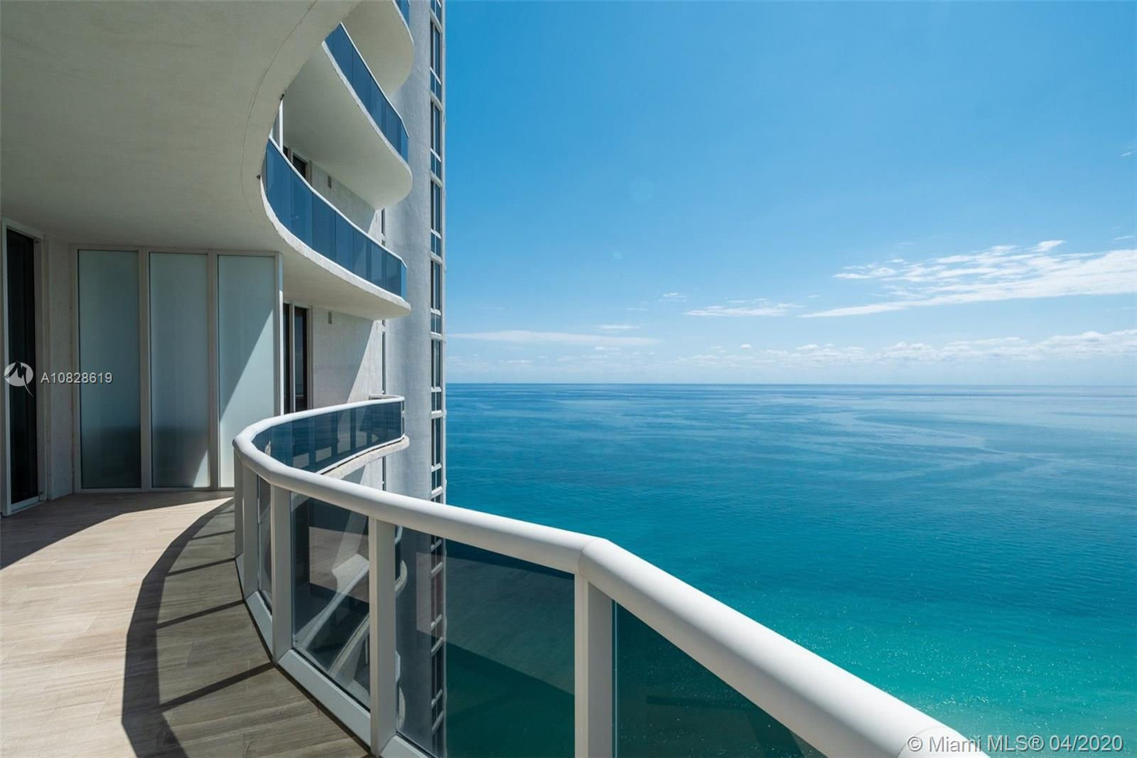 Property 15901 Collins Ave #3507 image 3