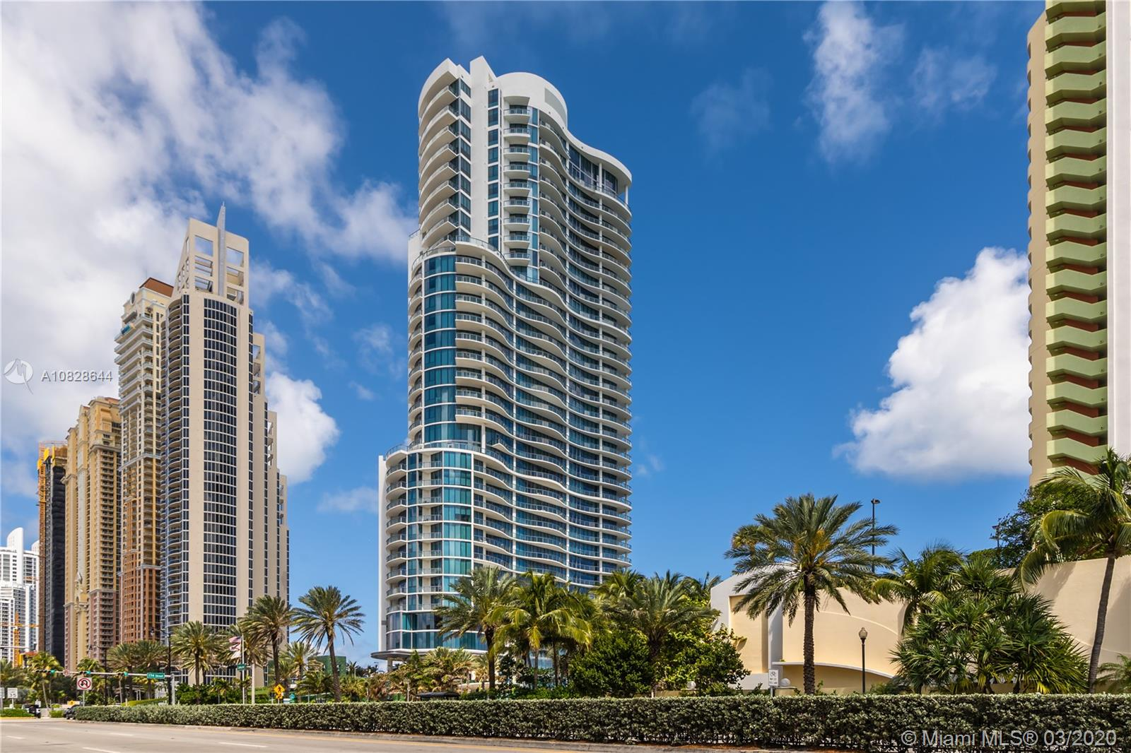 Property 17475 Collins Ave #2802 image 21