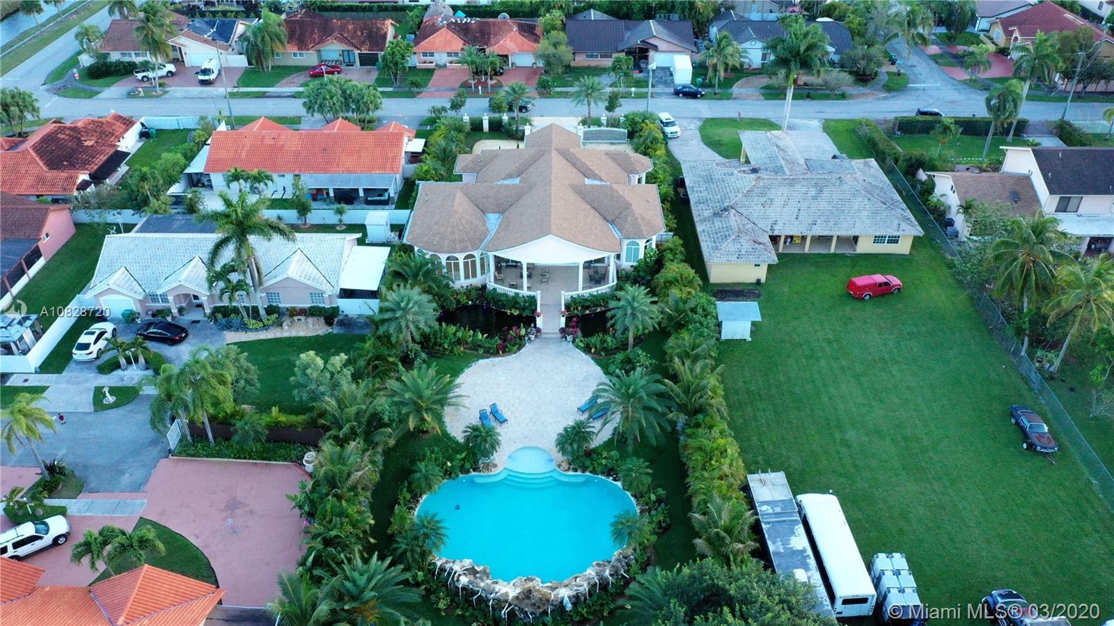 J G Heads Farms - 13255 SW 36th St, Miami, FL 33175