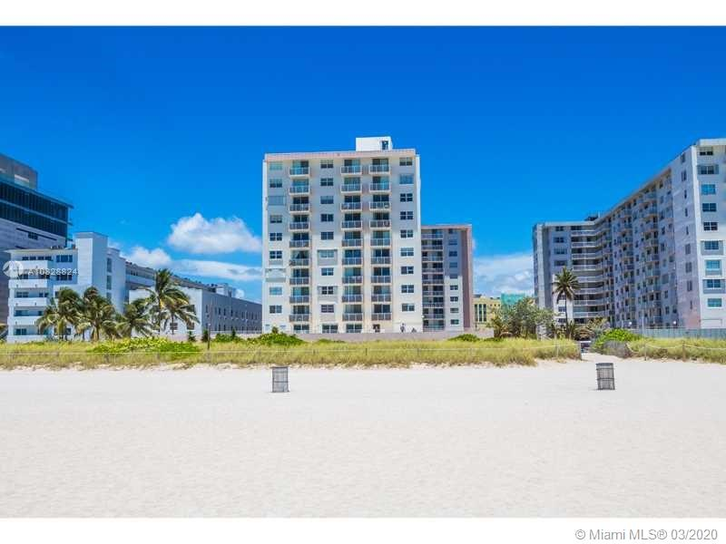 Ocean Point #1019 - 345 Ocean Dr #1019, Miami Beach, FL 33139