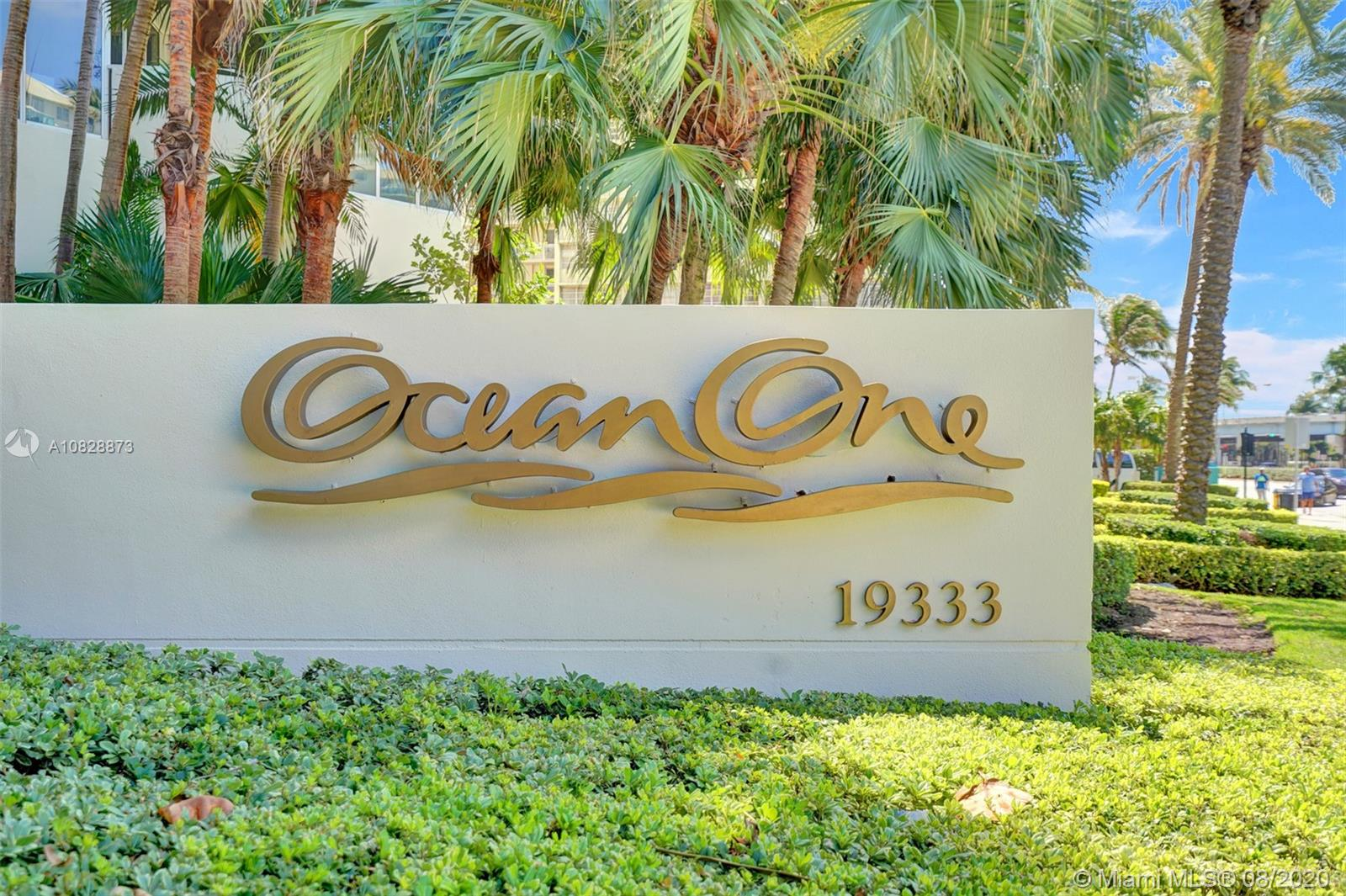Photo of 19333 Collins Ave #506 listing for Sale