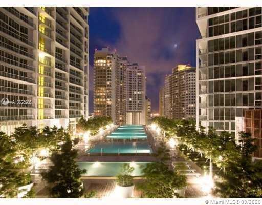 Icon Brickell 1 #3701 - 465 Brickell Ave #3701, Miami, FL 33131