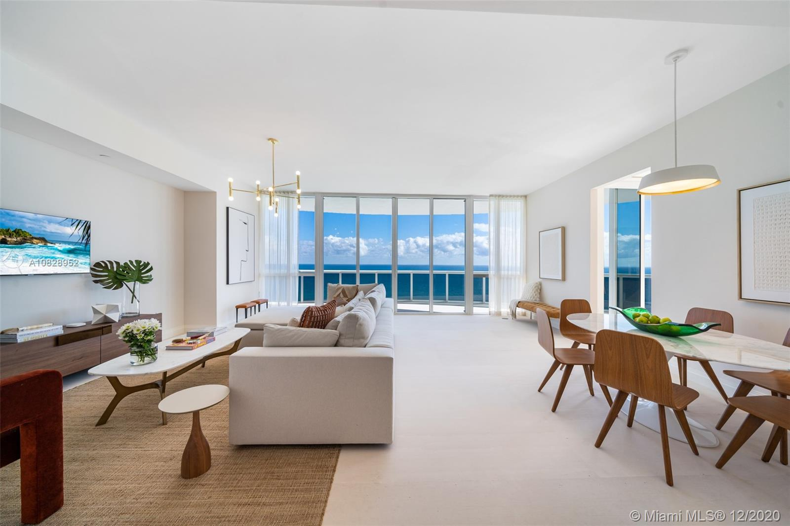 Property 15901 Collins Ave #1601 image 2