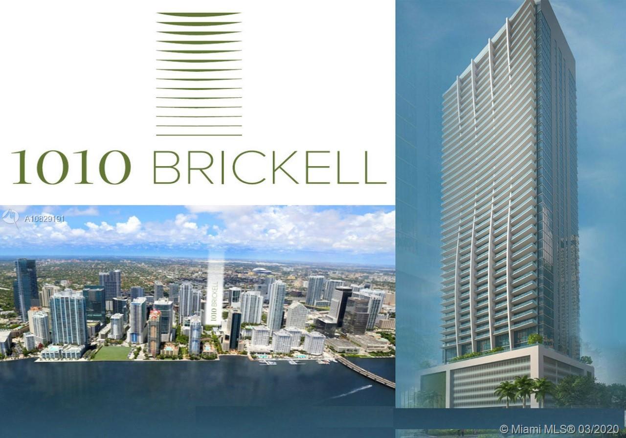 1010 Brickell Ave #2709 photo02