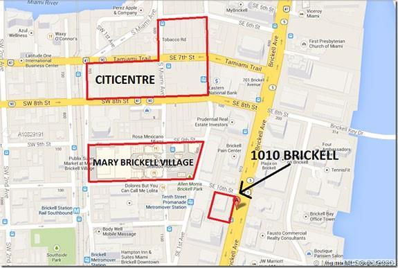1010 Brickell Ave #2709 photo08